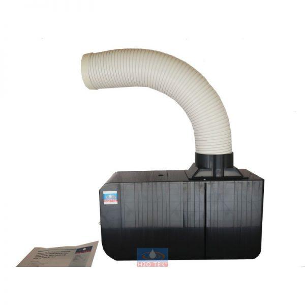 humidificador nebulizador