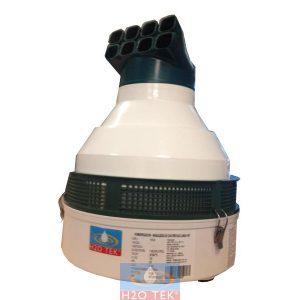 Humidificador-nebulizador-pulverizador 1.05 gal/hr (3.94 l)